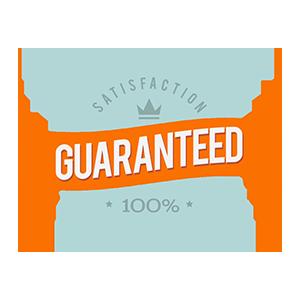 rotulación garantía calidad