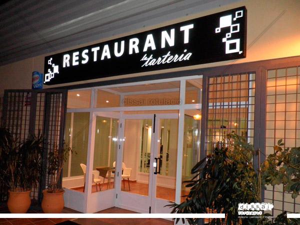 restaurante-rótulo-luminoso