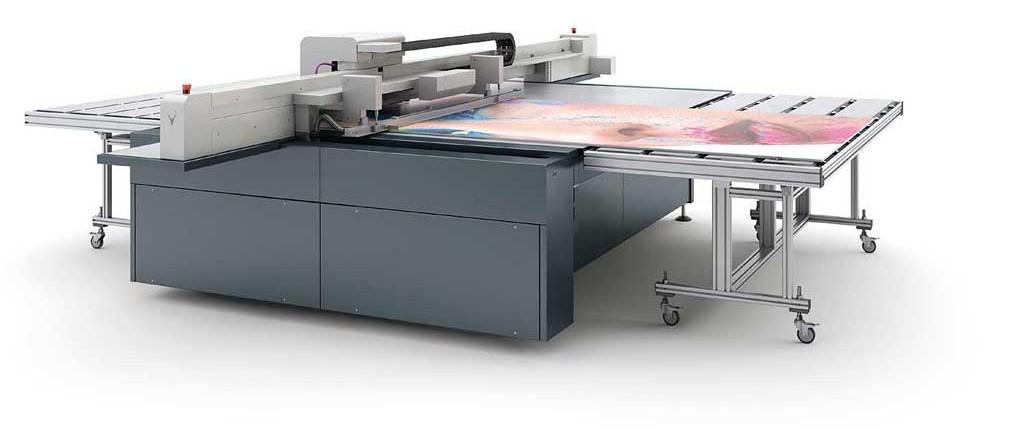 Materiales para la impresión directa