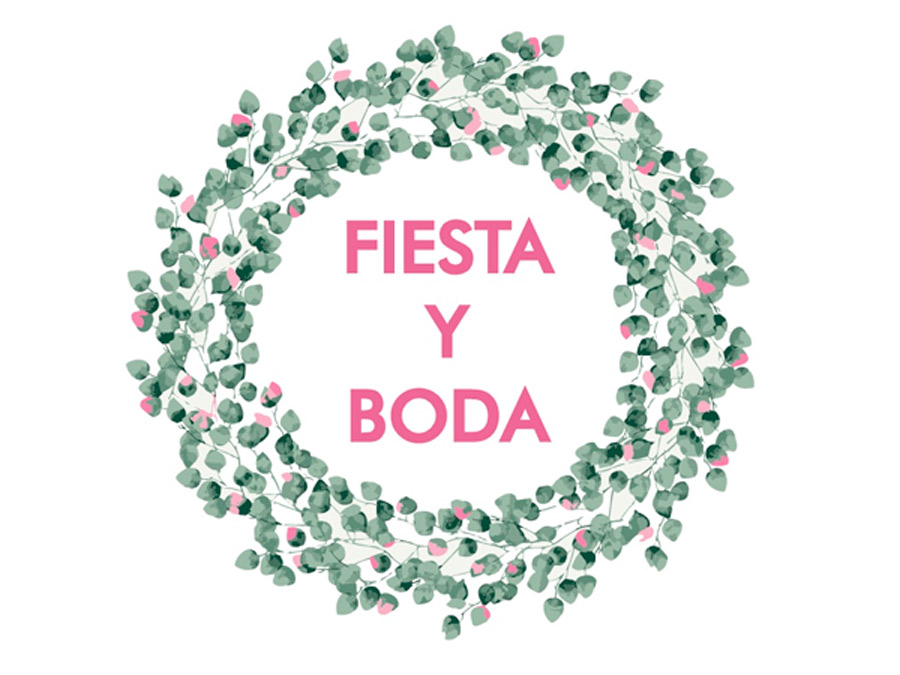 FIESTA Y BODA 18 – Feria de Valencia